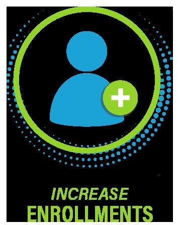 increase-enrollments