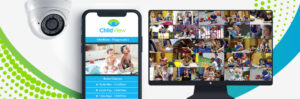 ChildView daycare system